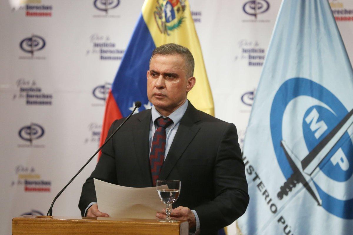 Tarek William Saab presidirá Comisión de la Verdad en Venezuela