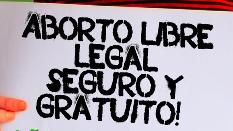 La despenalización del aborto plantean movimientos sociales en Venezuela