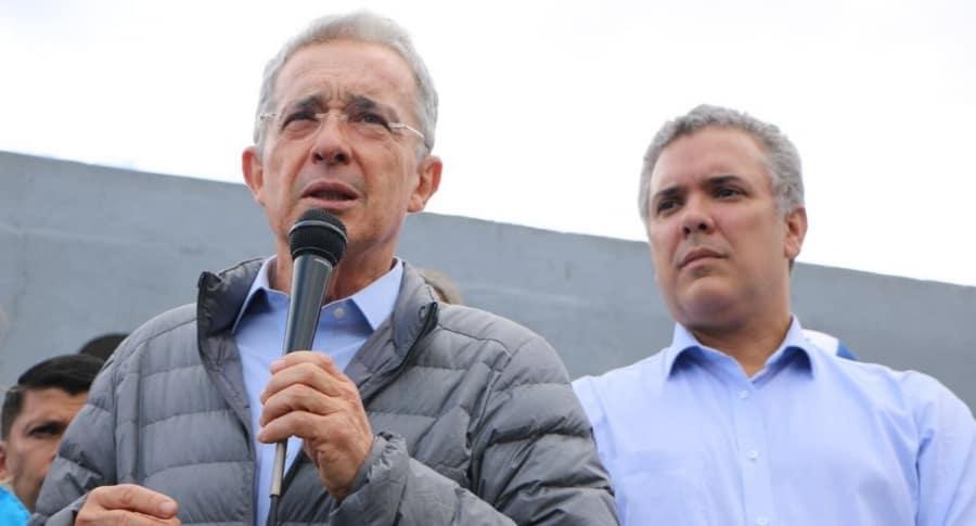 Triunfo de Duque podría representar nuevas agresiones contra Venezuela