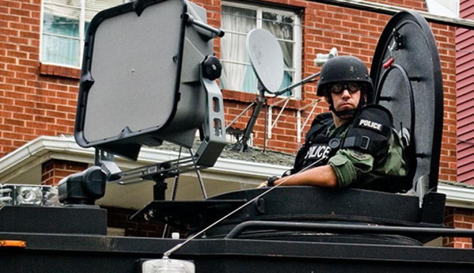 Ataque sónico: genera terror en diplomáticos de EE.UU. en China