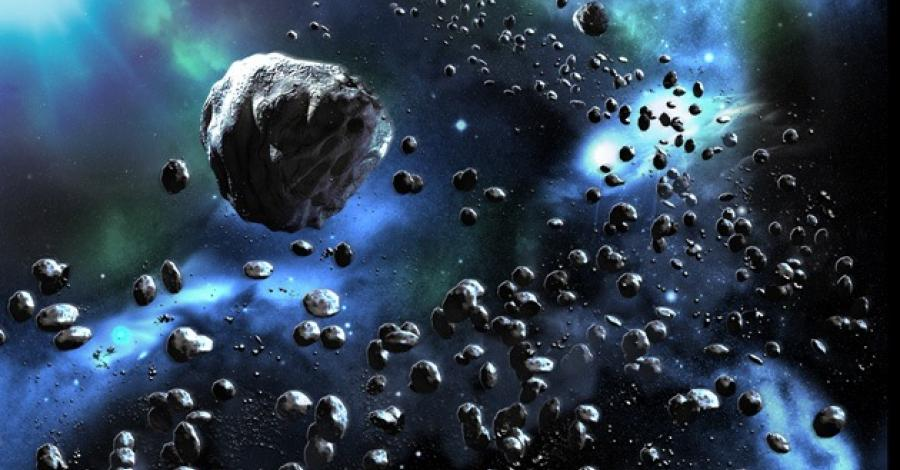 Estudio revela que más de 700 asteroides podrían alcanzar la Tierra en los próximos 100 años