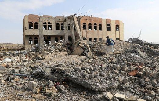 ONU impulsa plan de paz para Yemen