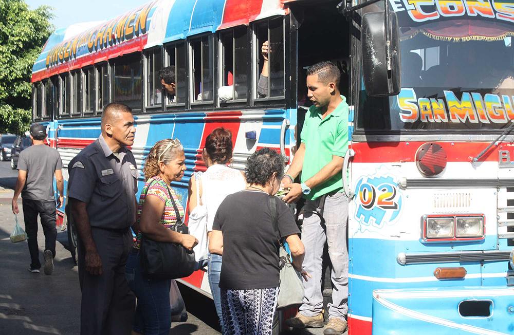 Venezuela: Aumento de pasaje en Guarenas estado Miranda  no está autorizado