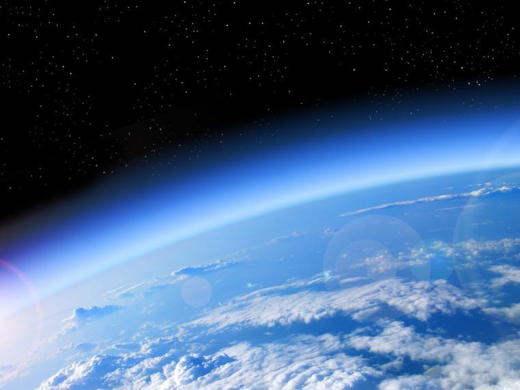 Culpan a China de nueva contaminación ambiental en la capa de ozono