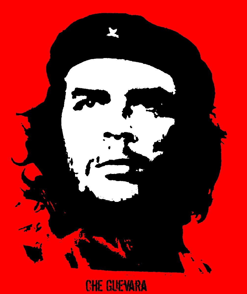 El día que Kalimantán conoció al Che en Praga