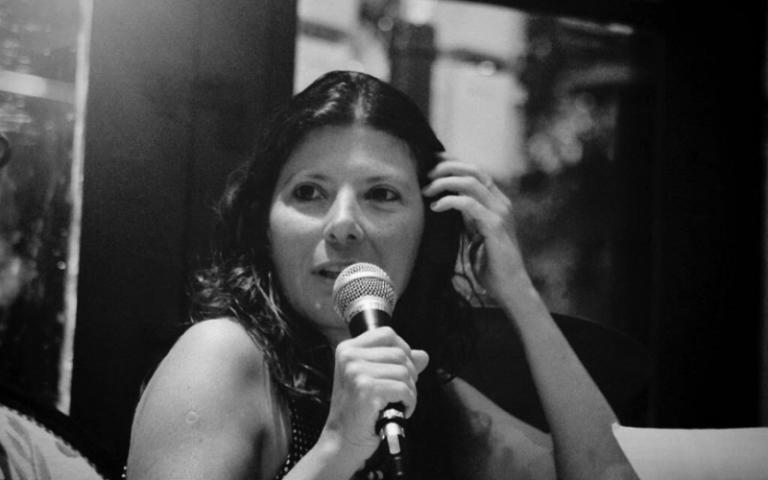 Claudia Masin, poeta argentina: «Suelo ligar a la poesía con la empatía»