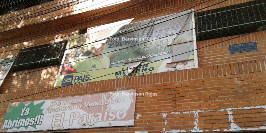 Venezuela: Capturado otro de los involucrados en los hechos del «Club  los Cotorros»