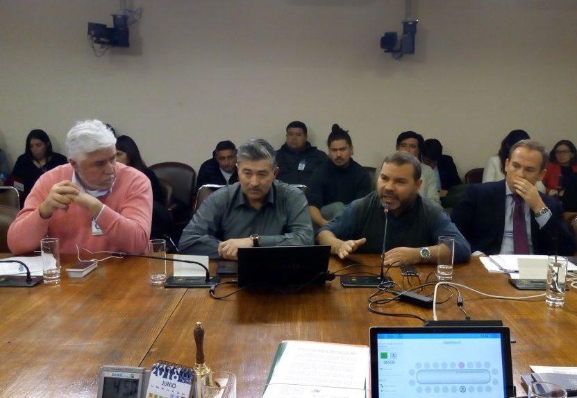 Comisión de Constitución y Justicia de la Cámara discutirá la nulidad de la Ley de Pesca
