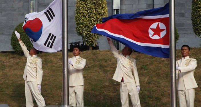 Las dos Coreas sostienen conversaciones militares de alto nivel