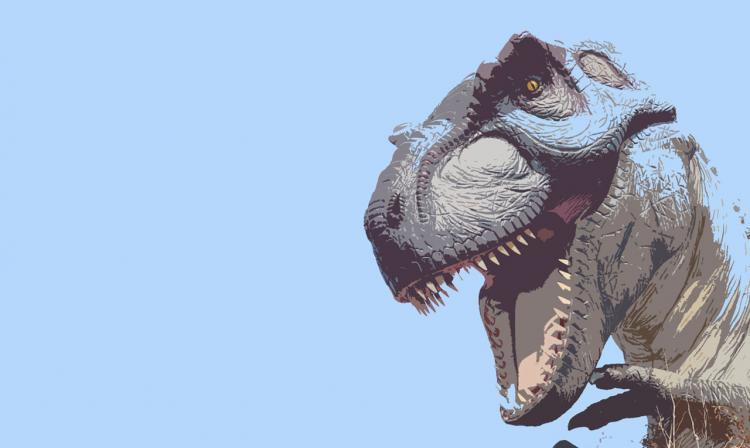 ¿Te has preguntado si sería posible devolver a los dinosaurios a la vida?