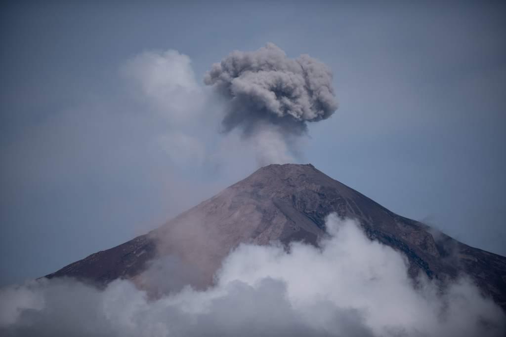 Declaran culminada la búsqueda de víctimas del Volcán de Fuego