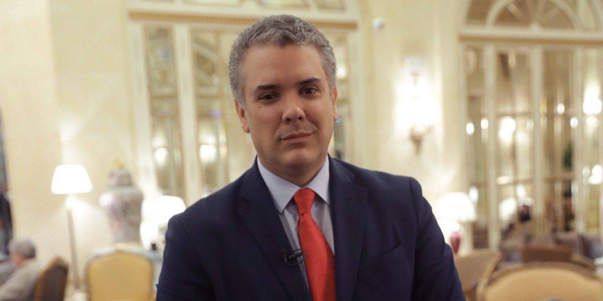 Colombia: Nuevo gabinete de Iván Duque podría estar  influenciado por  figuras de Álvaro Uribe Vélez