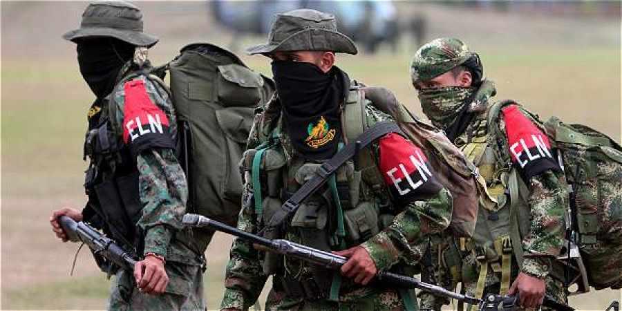Nuevo cese al fuego temporal y unilateral declara el ELN en Colombia
