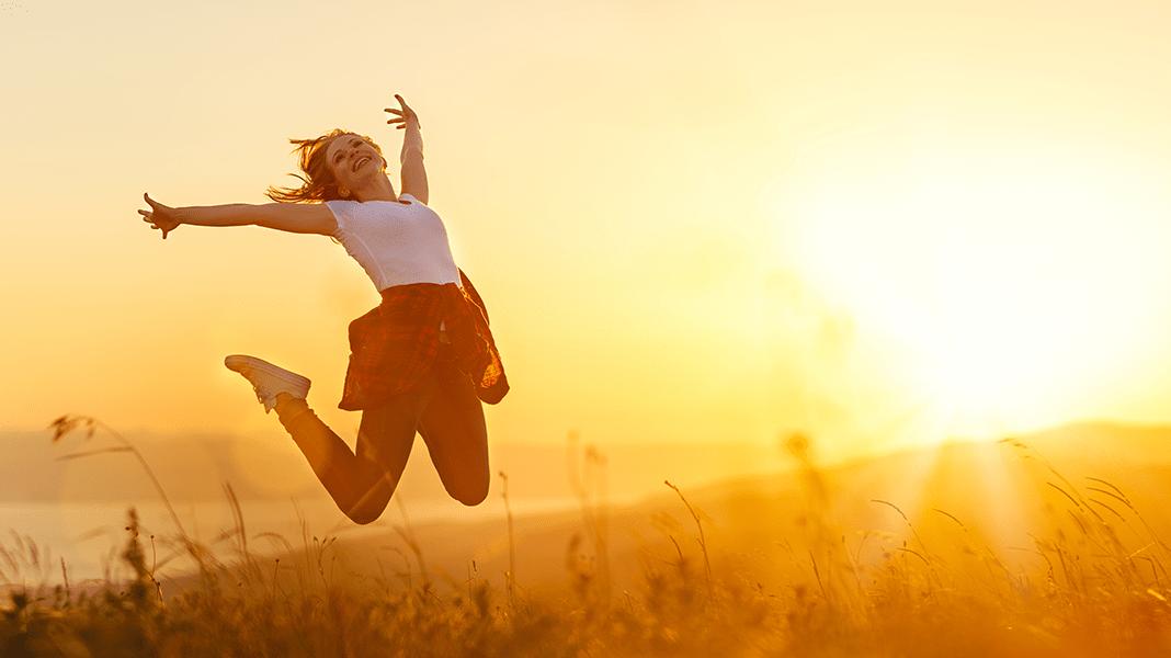 ¿Buscas ser feliz? aquí te decimos cómo lograrlo