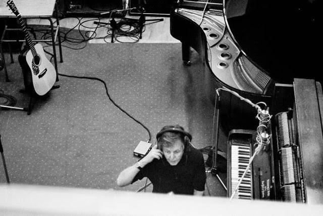 ¡Paul McCartney vuelve! y nos trae su nuevo disco