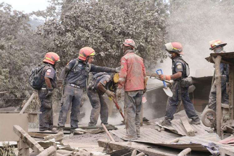Guatemala abre canal humanitario