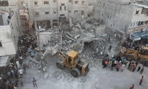 Palestina pide a ONU establecer mecanismo internacional de protección