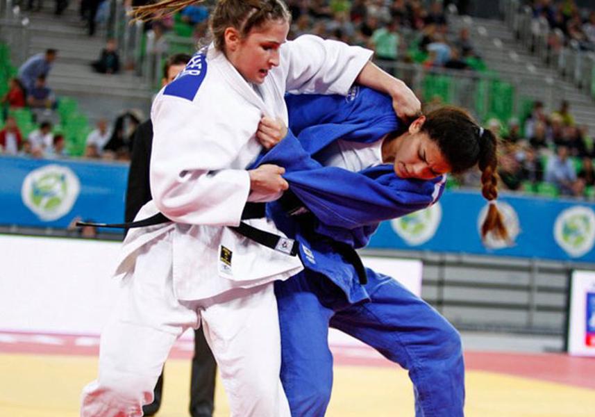 Venezuela se tituló campeona en Suramericano de Judo en Lima