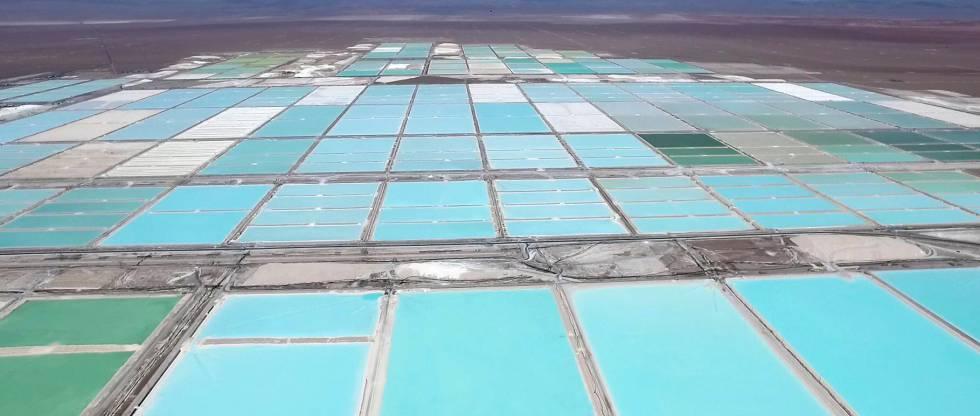Acuerdo Corfo-Soquimich: Eduardo Bitrán expuso en la Comisión de Minería de la Cámara