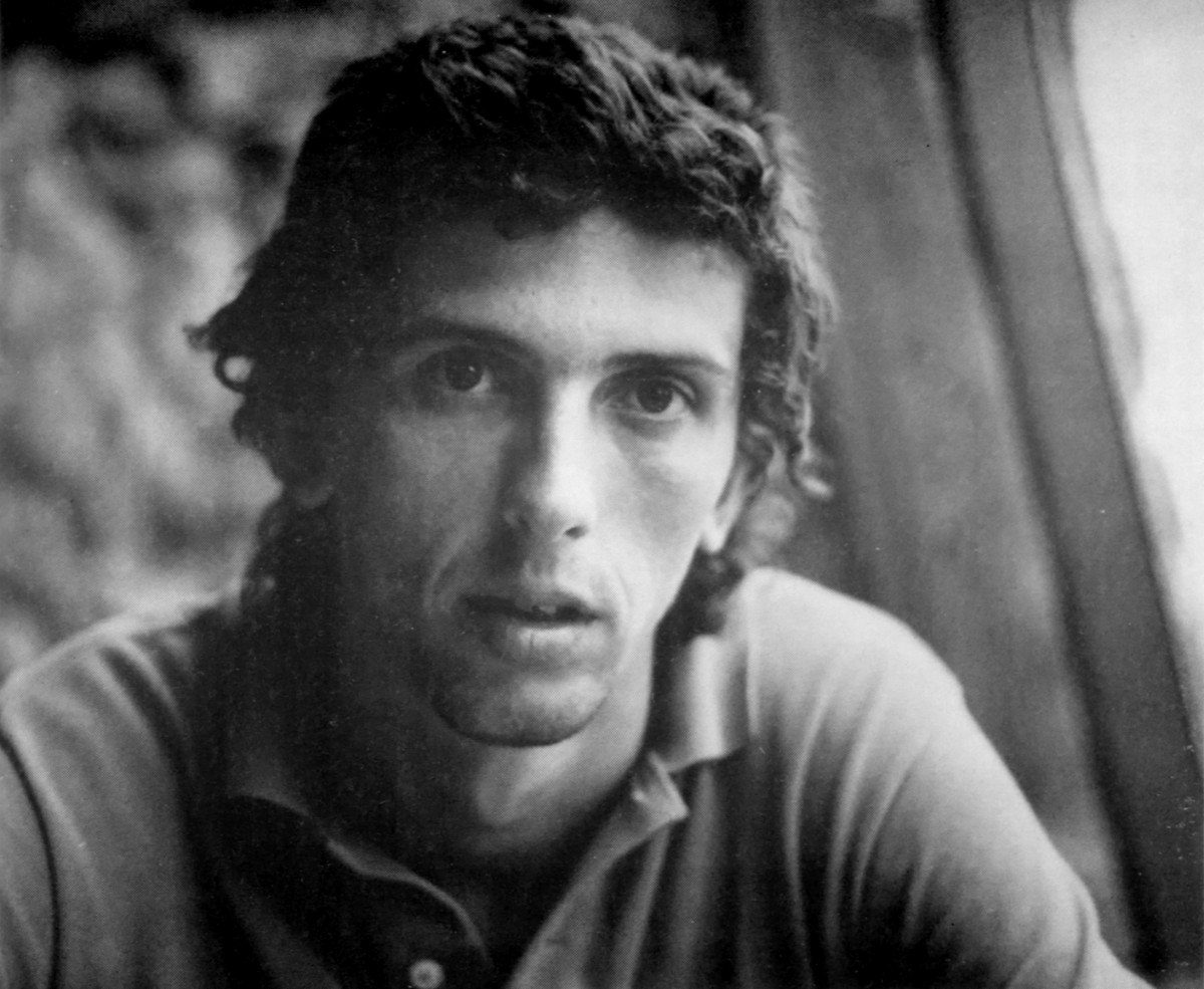 5 poemas del argentino Vicente Luy