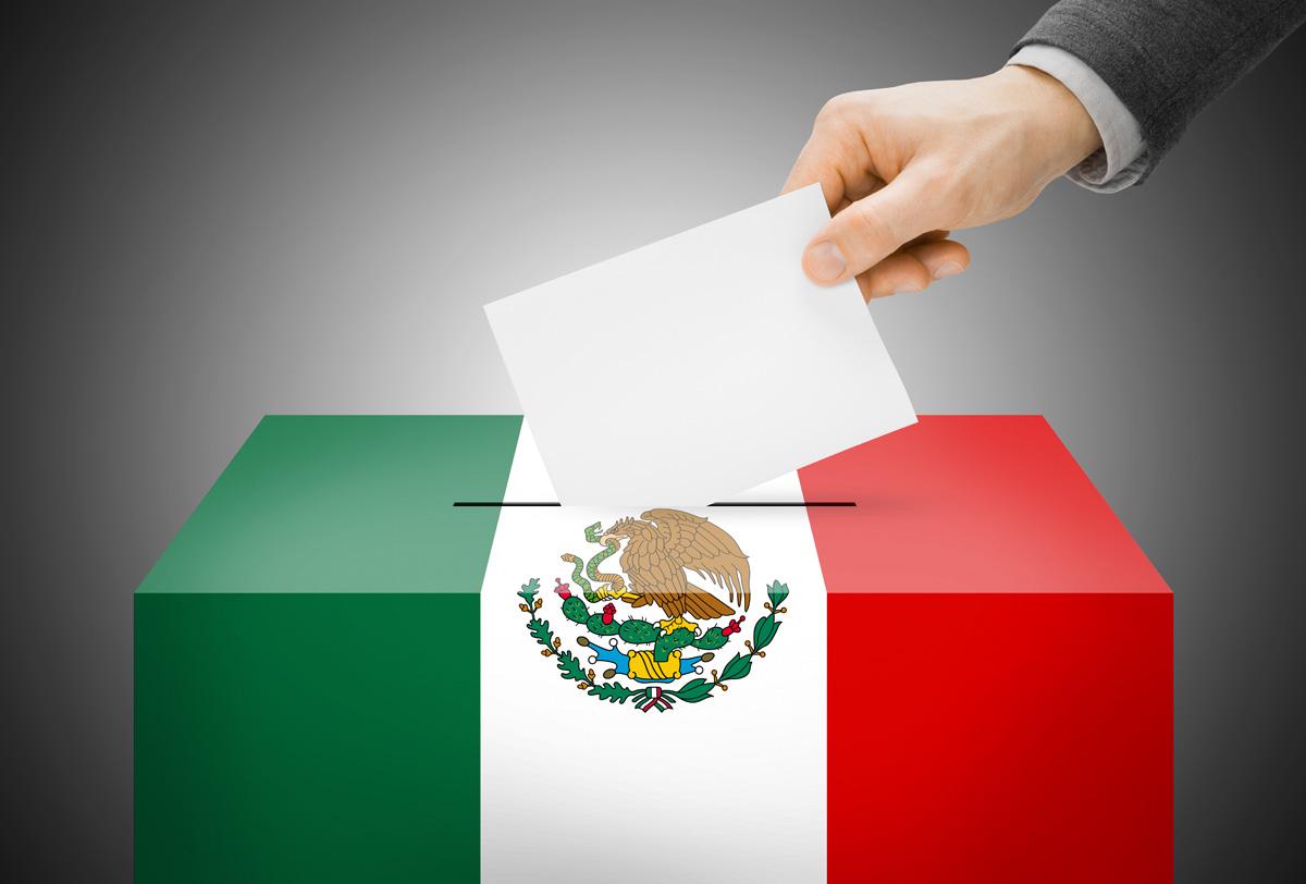 México sufragará este domingo en un contexto de violencia