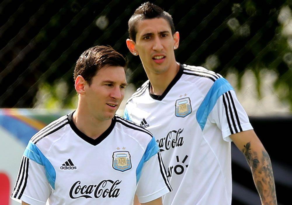 La suspensión del partido con Argentina es una tarjeta roja para Israel