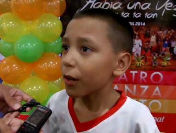 Plan Mini Muchachada festejará su primer año en Venezuela