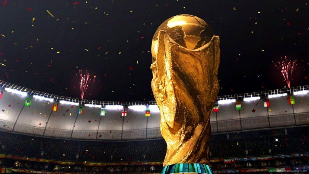 Vea la ceremonia inaugural de los últimos 7 mundiales (+Video)