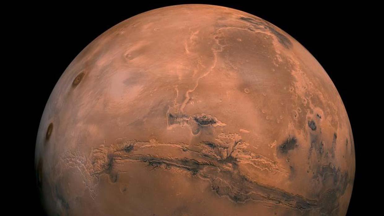 ¿Qué esconde la NASA acerca de Marte?