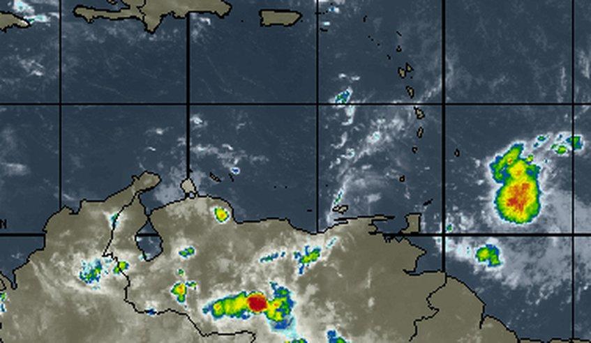 Al menos 58 ondas tropicales se pronostican para este año en Venezuela