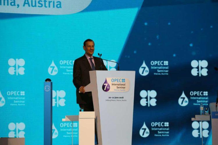 Venezuela asiste al VII Seminario Internacional de la OPEP