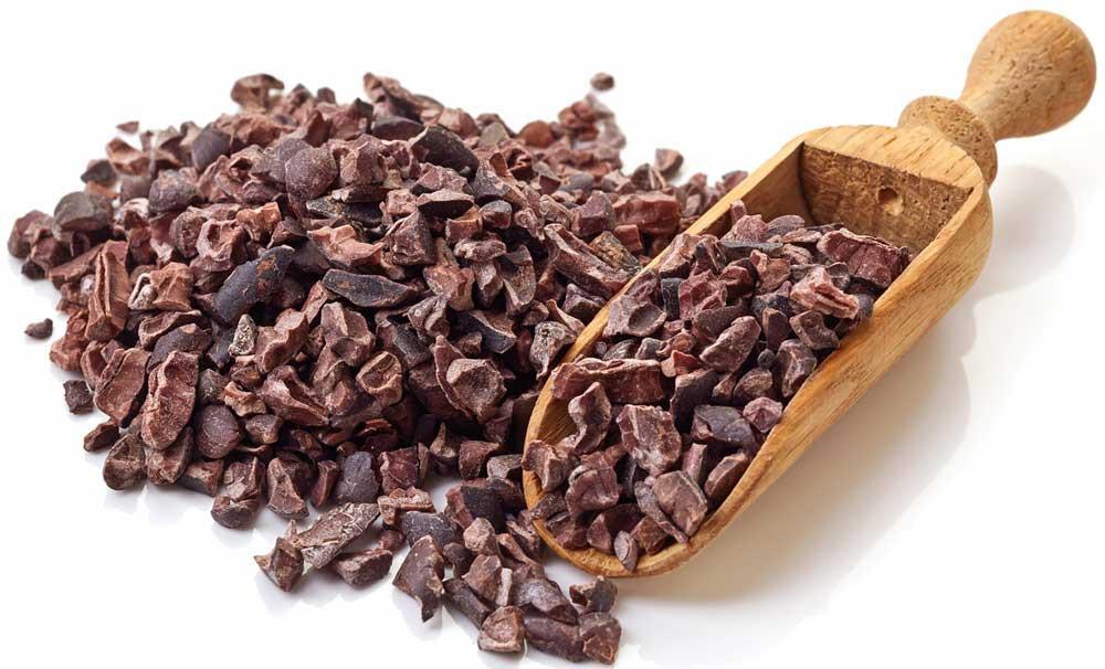 Venezuela con aroma de cacao