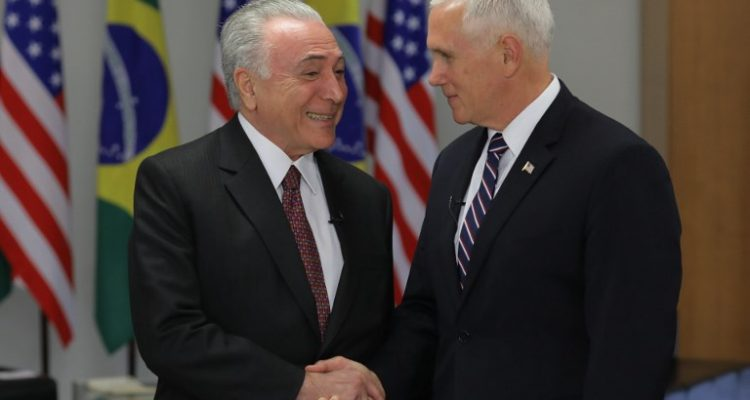 Lula: el gobierno golpista sometió a Brasil a los intereses de EE. UU.