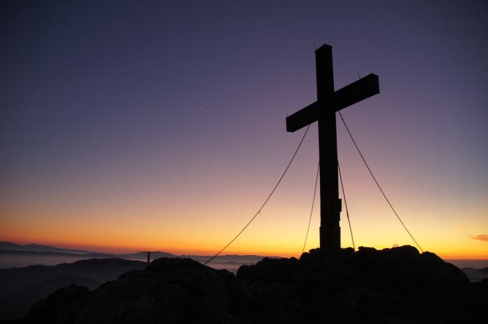 ¡Insólito! Asesino australiano asegura ser la reencarnación de Jesucristo