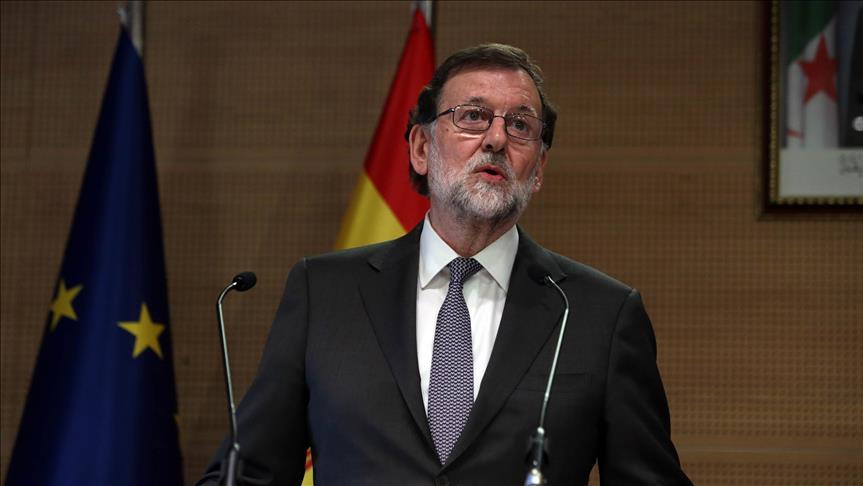 Rajoy se despide de la política