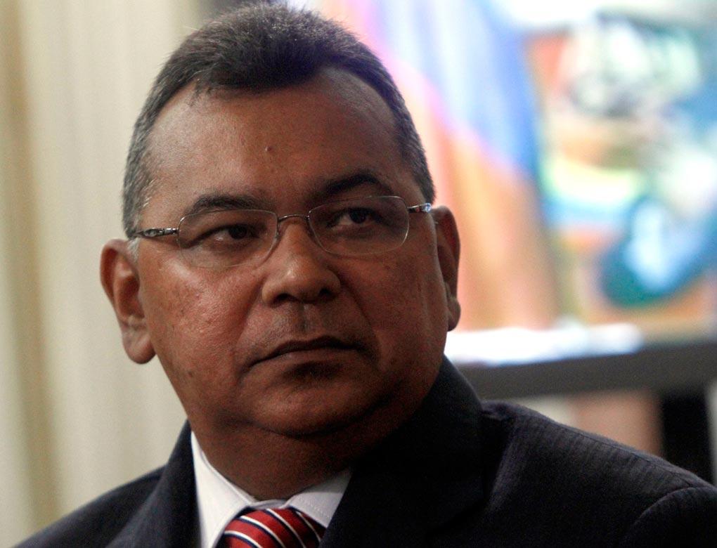 Delitos a la baja en Caracas asegura Reverol