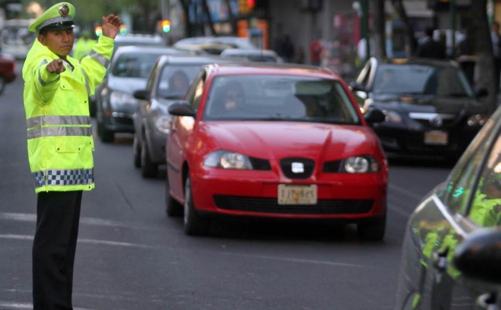 Las leyes de tránsito más extrañas del mundo ¡No lo creerás!