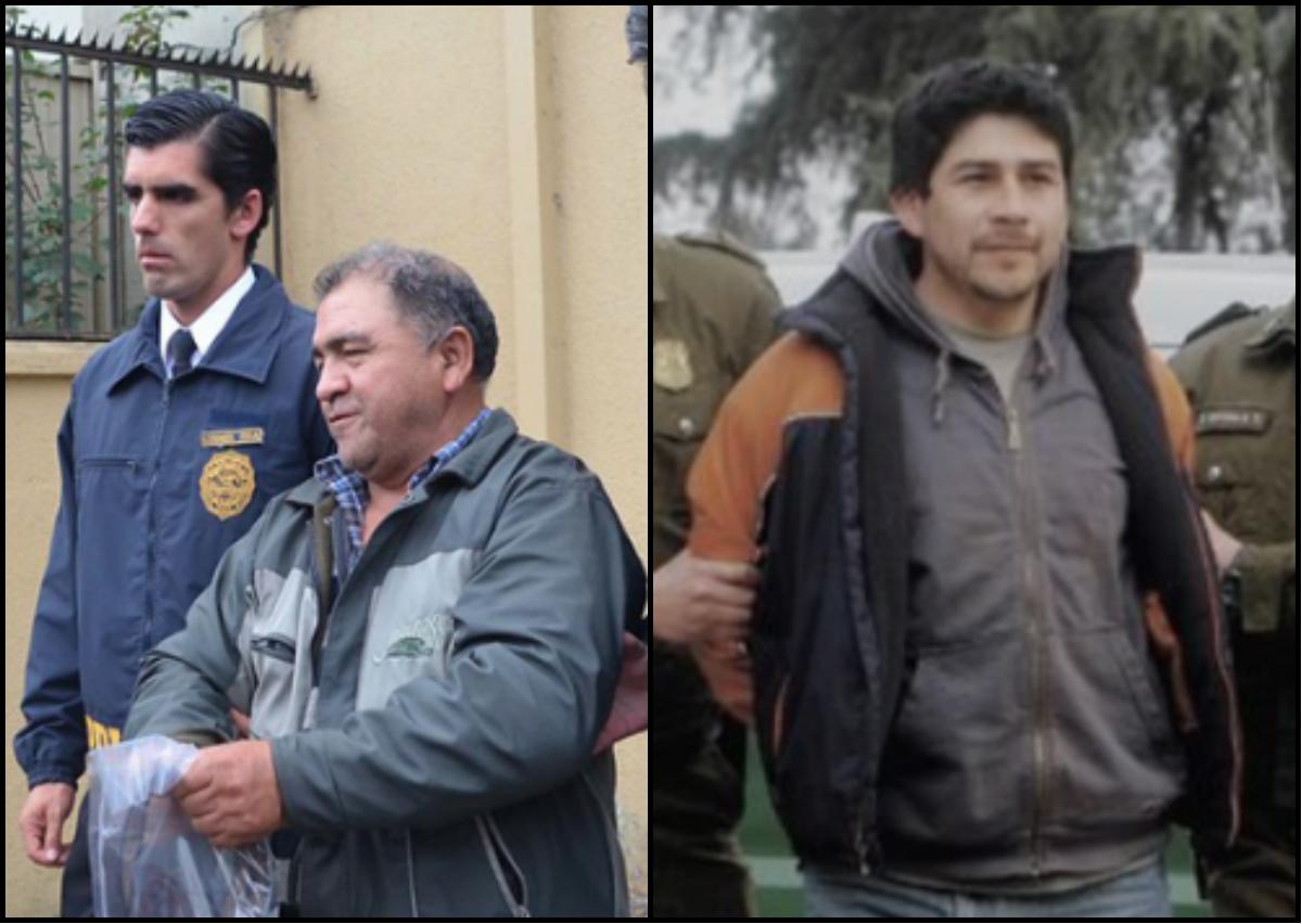 """Presidio perpetuo para José y Luis Tralcal por caso Luchsinger: """"Esta condena se aplica a todos los mapuche"""""""