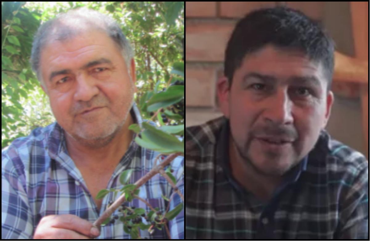 Caso Luchsinger: Convocan a manifestaciones en favor de José y Luis Tralcal