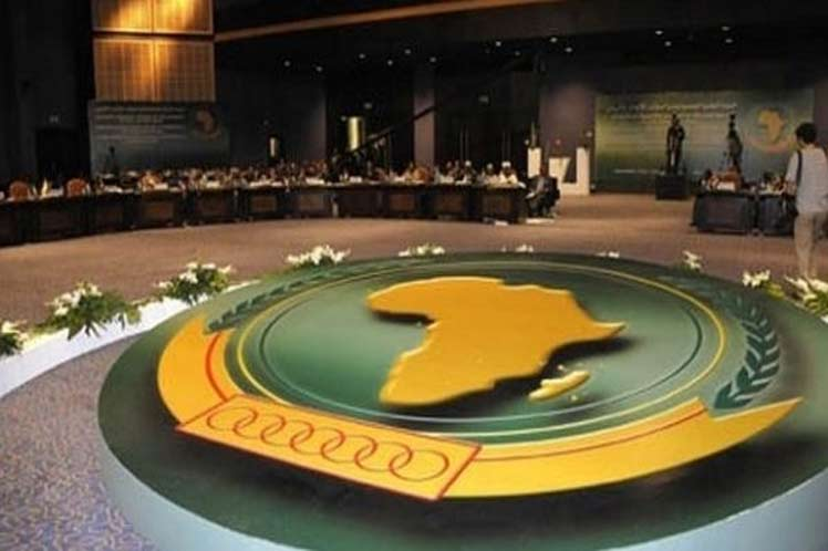 Unión Africana promoverá intercambio comercial con otras naciones