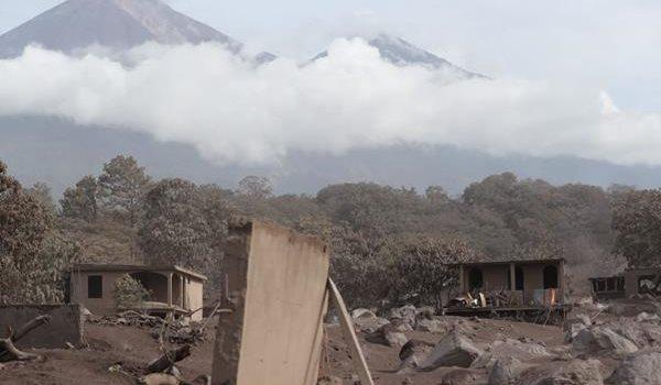Fiscalía de Guatemala abre investigación por «negligencia gubernamental»