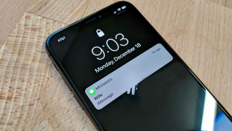 Cómo evitar que tu celular muestre tus mensajes de WhatsApp en la pantalla de bloqueo