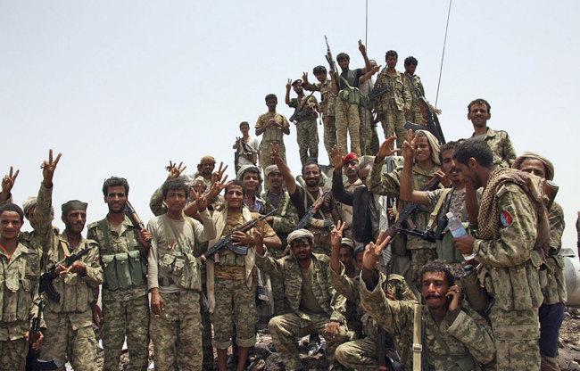 Gobierno de Yemen conquista aeropuerto internacional de Al Hudeida