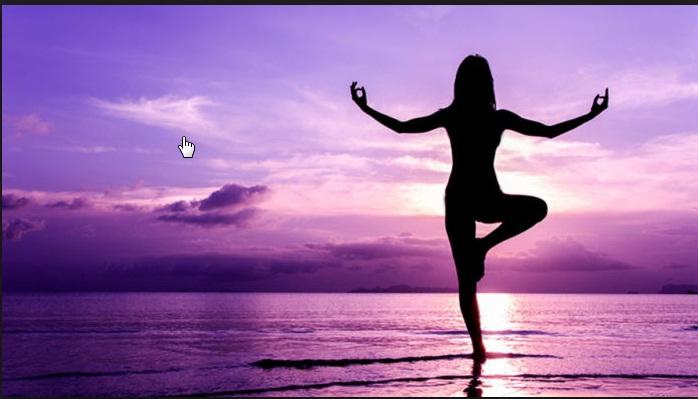 El Yoga es una ciencia antigua de relajación