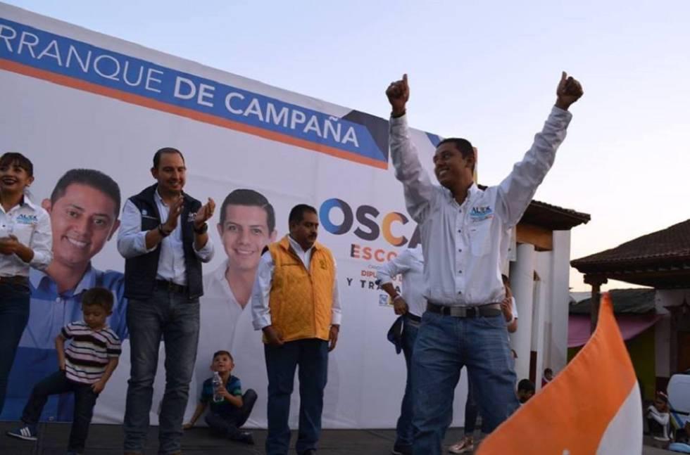 Asesinado a tiros un candidato a la Alcaldía de Taretan en México