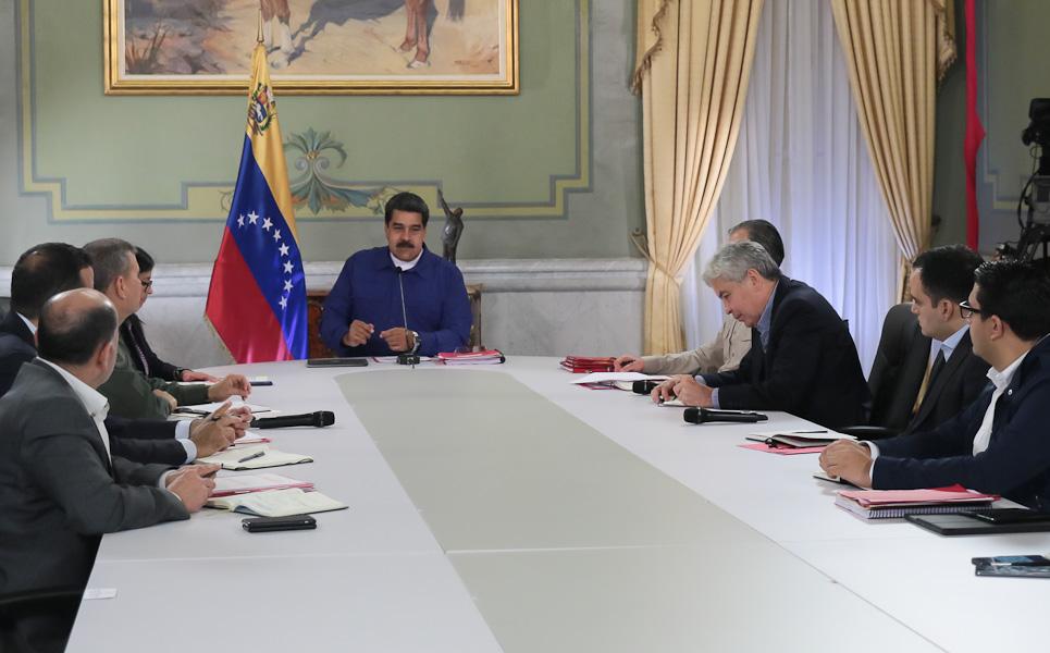 Venezuela posterga la reconversión monetaria para el 20 de agosto
