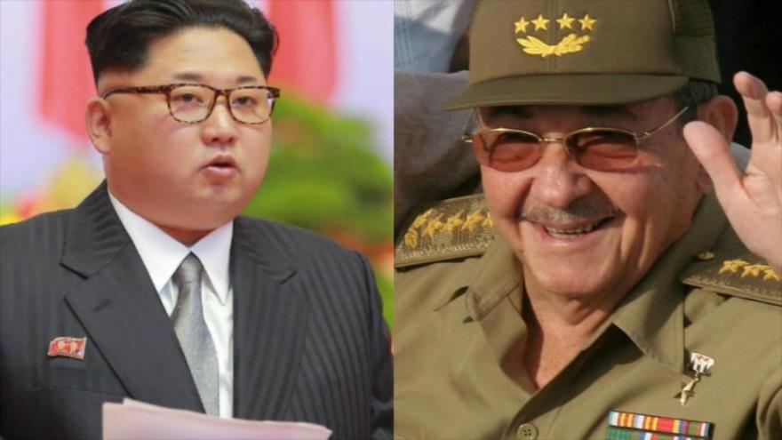 Corea mandó mensaje a Cuba para consolidar lazos de hermandad