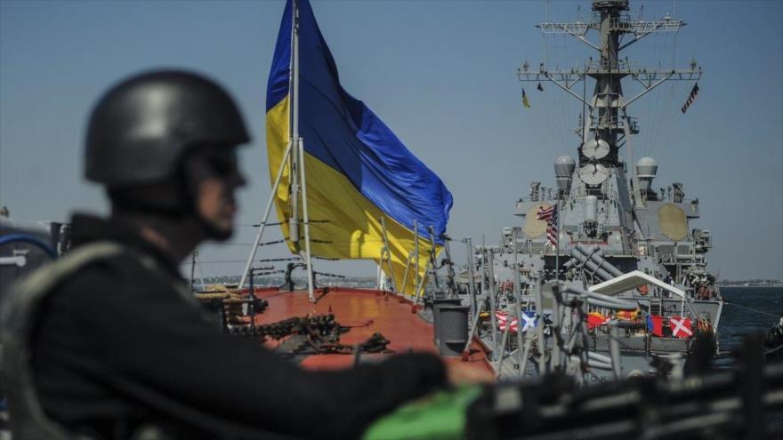 Rusia advierte estar preparada si la maniobra de la OTAN atenta contra su soberanía