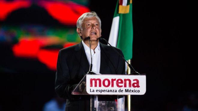 Victoria de Amlo en México: Proyección de relaciones con Latinoamérica