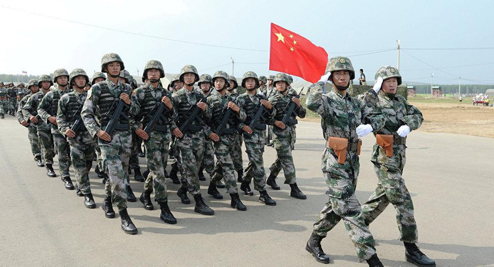 China y Rusia abogan por fortalecer alianza para enfrentar retos